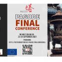 PAGODE Final Conference, 23-24 September 2021