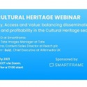 CEPIC Cultural Heritage webinar, 6th July 2021 h. 5pm