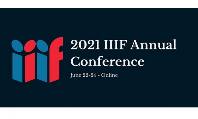 IIIF Annual Conference – 22-24 June 2021
