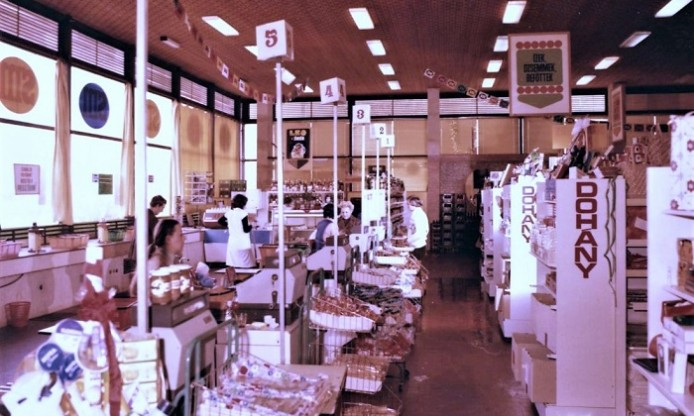 How did we get so much stuff? The rise of consumerism in the 20th century.