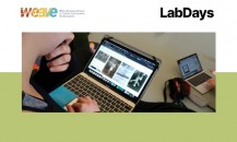 WEAVE LabDays, engaging communities with cultural heritage