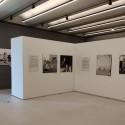 """Exhibition """"Blues Skies, Red Panic"""" in Ludwig Erhard Zentrum, Fürth"""